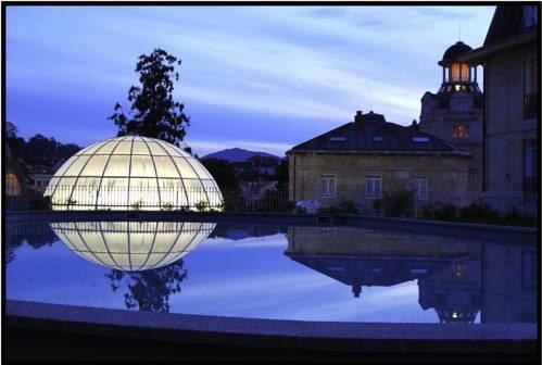 Ofertas Fin de Año Balneario de Mondariz Pontevedra