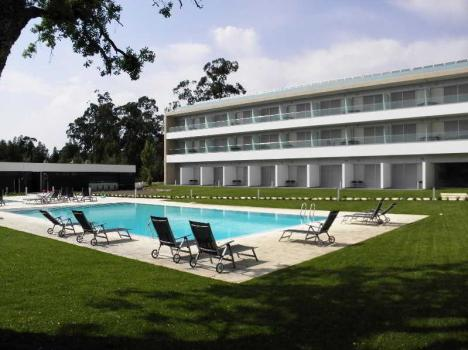 Oferta Fin de Año Hotel Monte Real Termas Leiria Portugal