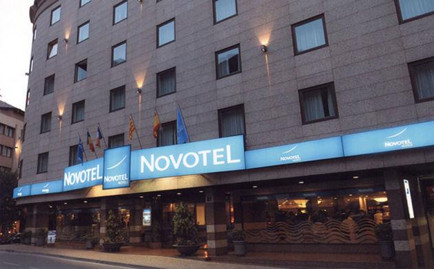 Oferta Fin de Año Novotel Andorra