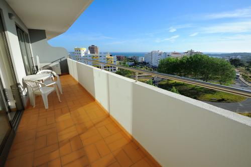 Oferta Fin de Año Apartamentos Oceano Atlantico Portimao Algarve
