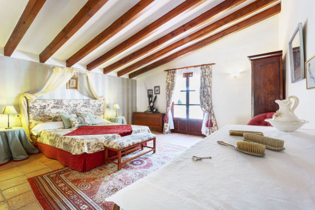 Oferta Fin de Año Rural S\' Olivaret Mallorca