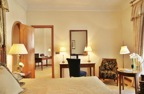 Oferta Fin de Año Hotel Palacio Estoril Golf Resort Estoril Portugal