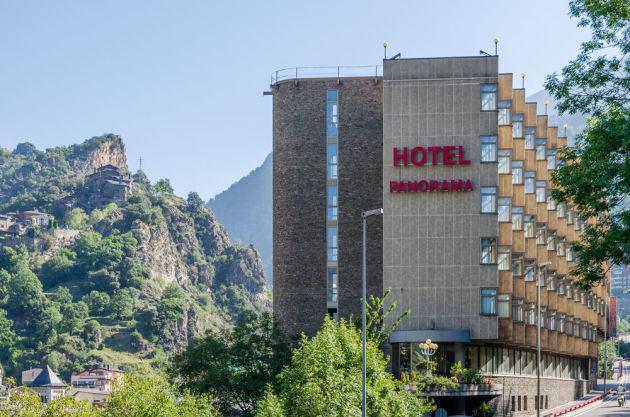 Oferta Fin de Año Panorama Andorra