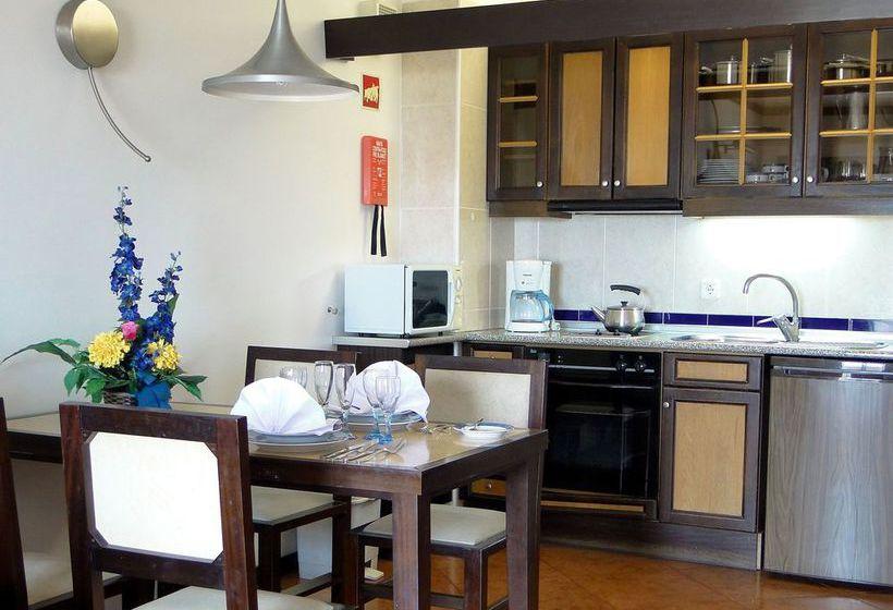 Oferta Fin de Año Aparthotel Paraiso de Albufeira Algarve Portugal