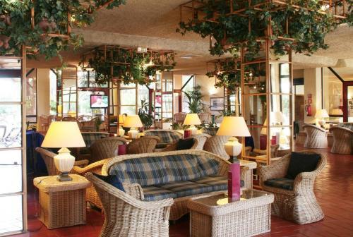Oferta Fin de Año Hotel Dom Pedro Marina Vilamoura Portugal