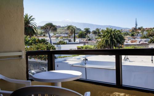 Oferta Fin de Año Hotel Perla Tenerife Puerto de la Cruz