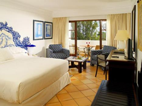 Oferta Fin de Año Hotel Pine Cliffs Luxury Resort Albufeira Algarve Portugal