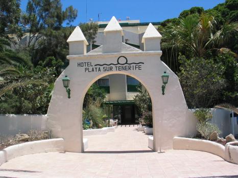 Oferta Fin de Año Hotel Playa Sur Tenerife El Médano
