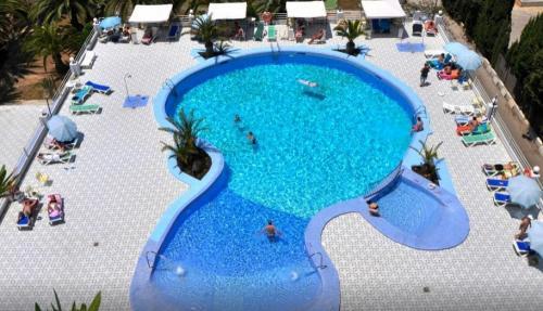 Oferta Fin de Año Hotel Playa Blanca S Illot Mallorca