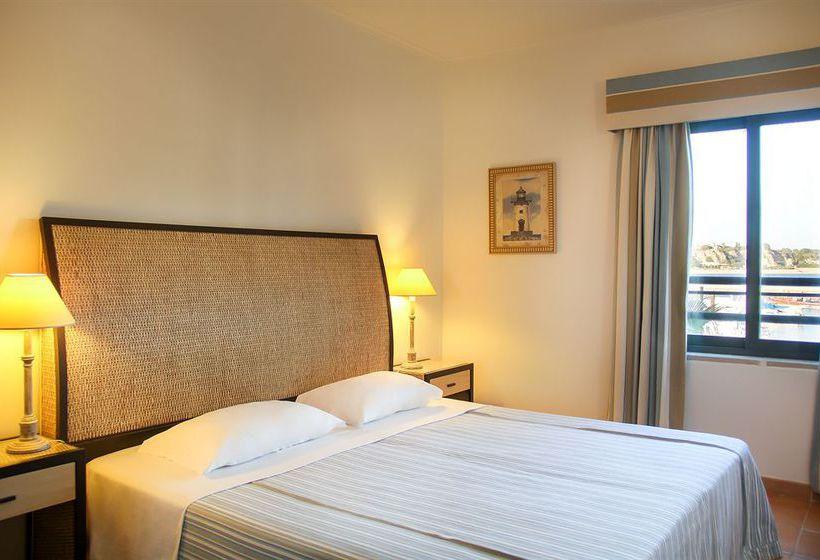Oferta Fin de Año Hotel Tivoli Marina Portimao Algarve Portugal