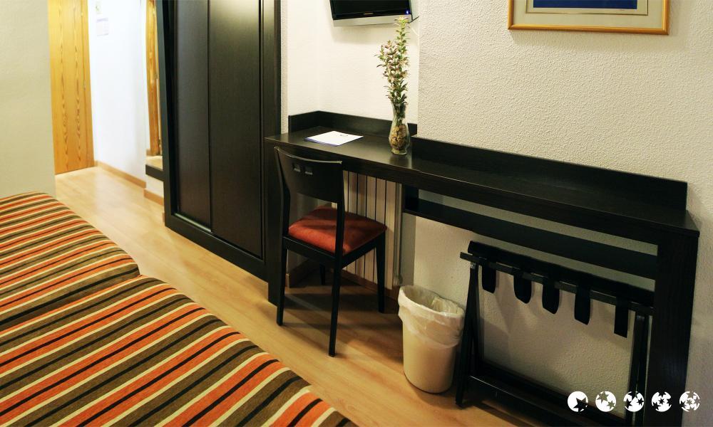 Oferta Nochevieja en Hotel Poseidon 4*
