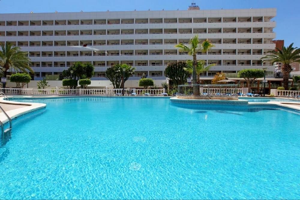 Oferta Nochevieja en Hotel Poseidon 3