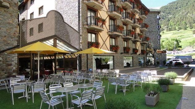 Oferta Fin de Año Princesa Parc Andorra