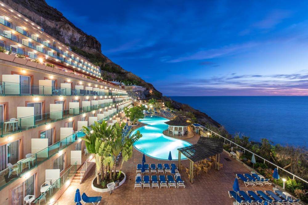 Oferta Fin de Año Princess Beach Club Gran Canaria