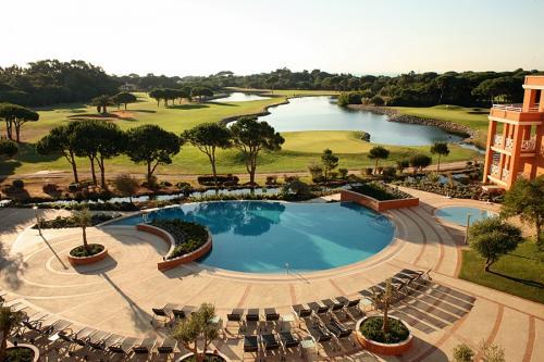 Oferta Fin de Año Hotel Quinta da Marinha Resort Cascais Portugal