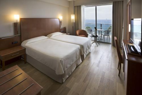 Oferta Fin de Año Hotel Reina Isabel Las Palmas de Gran Canaria