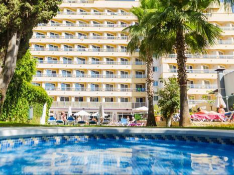 Oferta Fin de Año Hotel Roc Flamingo Torremolinos Costa del Sol