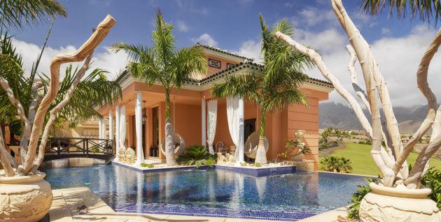 Oferta Fin de Año Royal Garden Tenerife