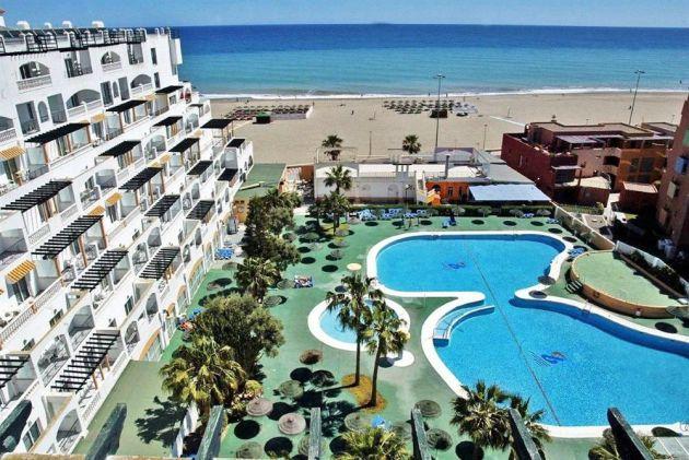 Oferta Fin de Año Bahía Serena Almería