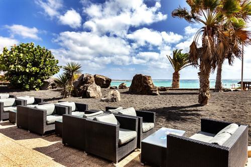 Oferta Fin de Año Hotel Teguise Beach Lanzarote