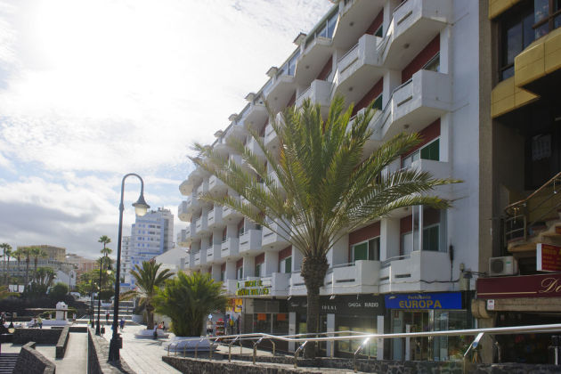 Oferta nochevieja en hotel san telmo 3 el puerto de la cruz - Ofertas hoteles puerto de la cruz ...