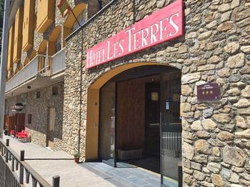 Oferta Fin de Año Les Terres Andorra