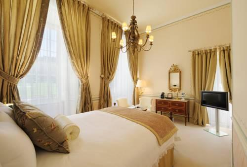 Oferta Fin de Año Hotel Tivoli Palacio de Seteais Sintra Portugal