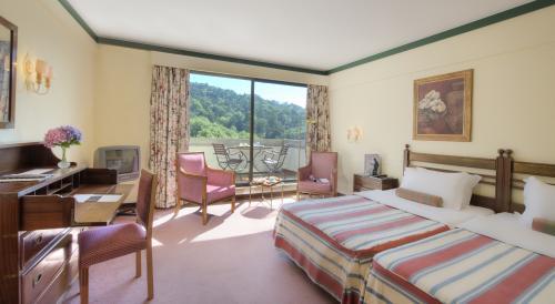 Oferta Fin de Año Hotel Tivoli Sintra Portugal