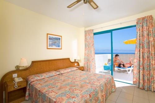 Oferta Fin de Año Apartamentos Turquesa Playa El Puerto de la Cruz Tenerife