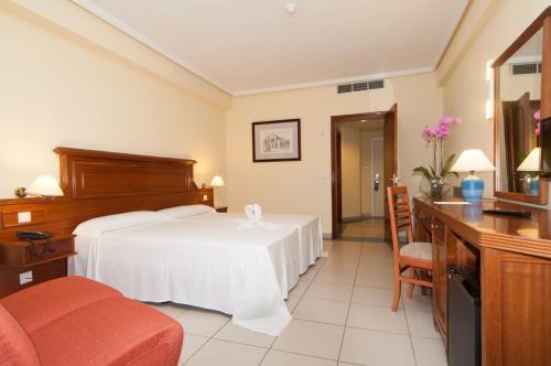 Oferta Fin de Año Gran Hotel Turquesa Playa Puerto de la Cruz Tenerife