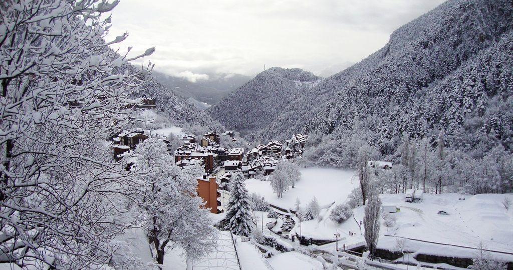 Oferta Nochevieja Esquí Vallnord Hotel + Forfait