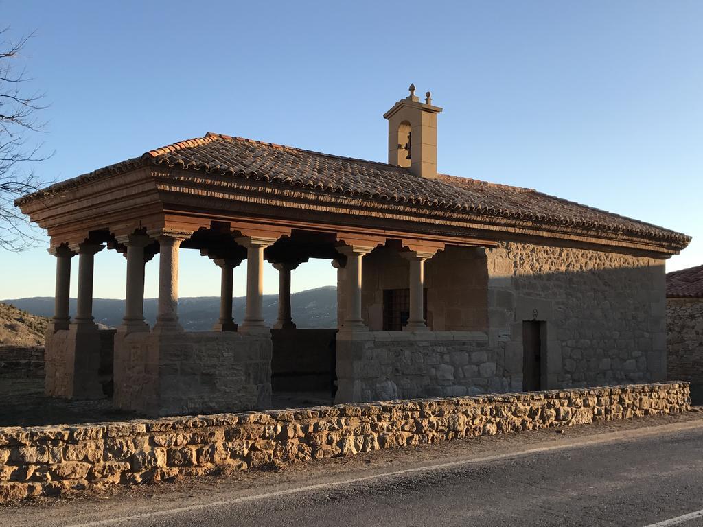 Oferta Fin de Año Venta Liara Teruel