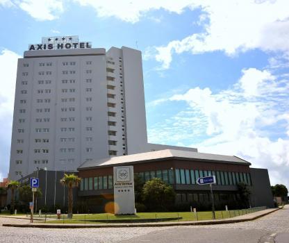 Oferta Fin de Año Hotel Axis Vermar Povoa de Varzim Portugal