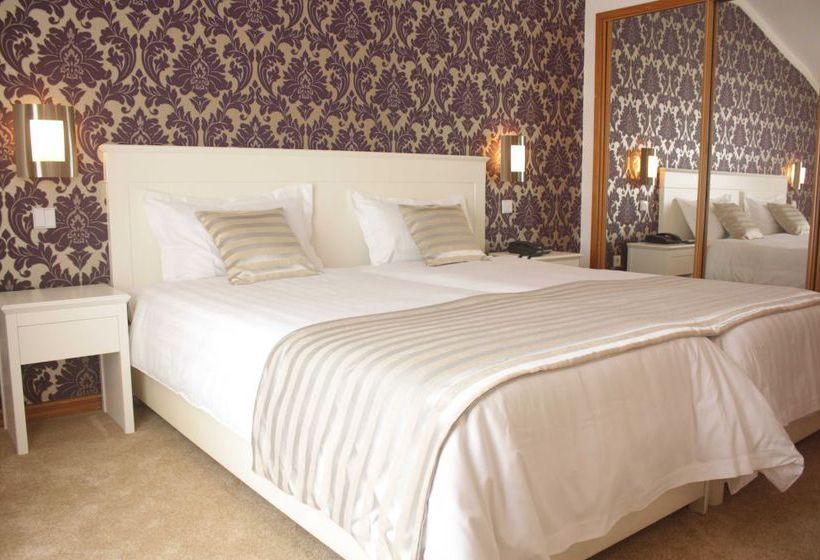 Oferta Fin de Año Hotel Cristal Vieira Praia Resort Vieira de Leiria Portugal