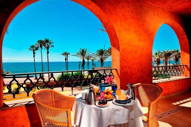Oferta Fin de Año Europe Villa Cortes Tenerife