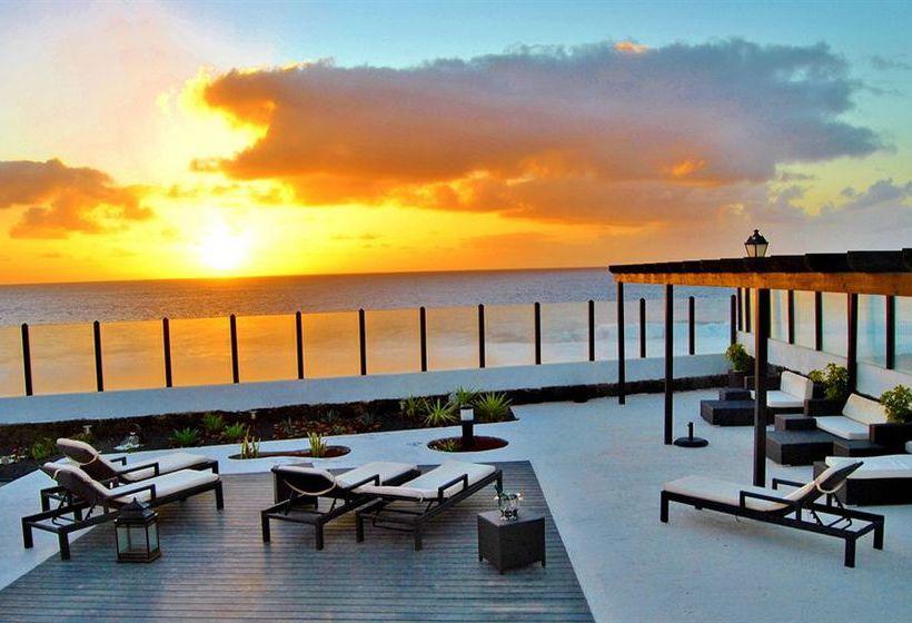 Oferta Fin de Año Hotel Villas Coral Deluxe Playa Blanca Lanzarote