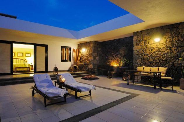 Oferta Fin de Año Villa Vik Lanzarote