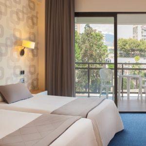 Oferta Nochevieja en Hotel RH Corona del Mar 4*