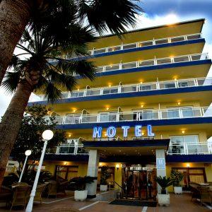 Oferta Nochevieja en Hotel Las Arenas 4*