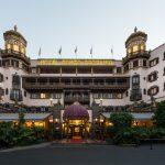 Oferta Nochevieja en Hotel Santa Catalina 5*