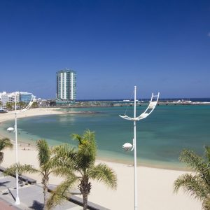 Oferta Nochevieja en Hotel Arrecife Gran Hotel 5*