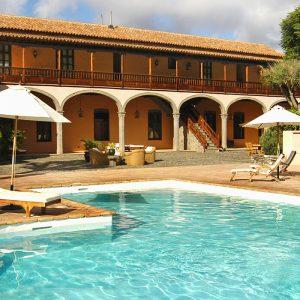 Oferta Nochevieja en Hotel Hacienda del Buen Suceso 4*