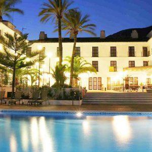 Oferta Nochevieja en Hotel Hacienda del Sol 4*
