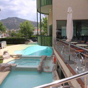 Oferta Nochevieja en Hotel Kaktus Albir 4* CON Bus