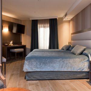 Oferta Nochevieja en Hotel Reina Cristina 4*