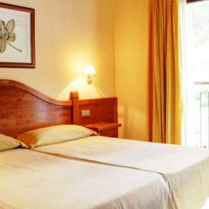 Oferta Nochevieja en Hotel Montane 3*