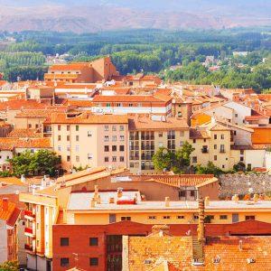 Oferta Nochevieja en Hotel Mora de Aragón 3*