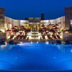 Oferta Nochevieja en Hotel Village Club Origo Mare 4*