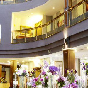 Oferta Nochevieja en Hotel Plaza 5*