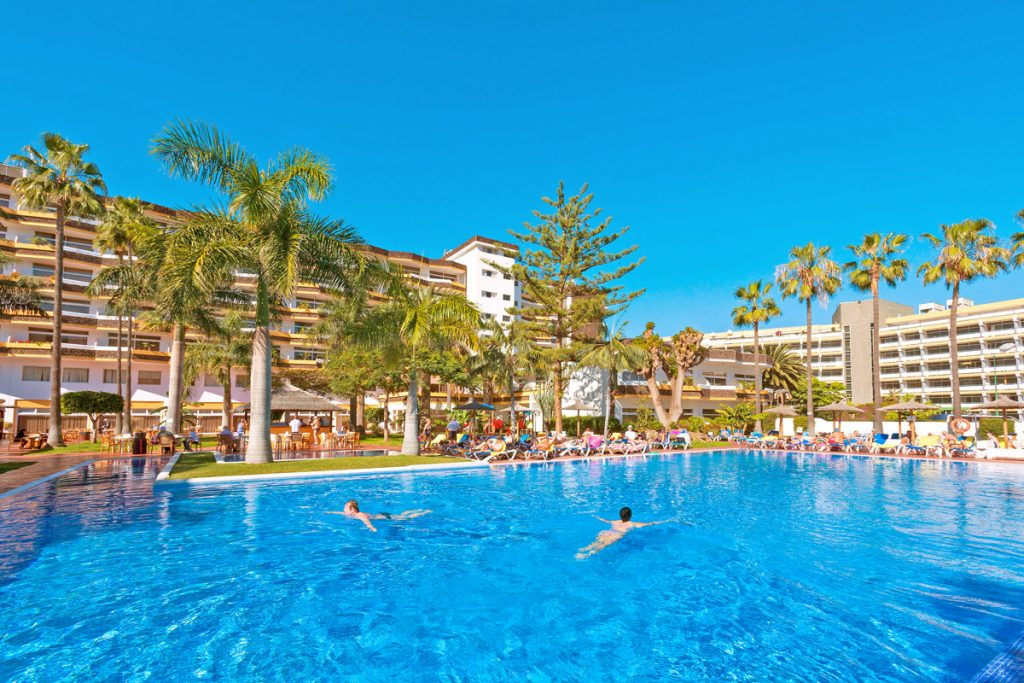 Oferta nochevieja en hotel blue sea puerto resort 4 - Hotel blue sea puerto resort tenerife ...